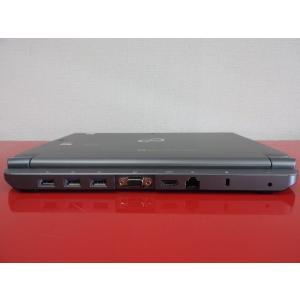 中古 富士通 ハイスペック防水タブレット ARROWS Tab Q737/P 第7世代 i5 フルHD +キーボードドッグ LTE pctokutoku 08