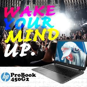 モデル名:HP Elitebook 450G2 インストールOS:Windows 10 Pro 64...