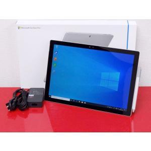 中古 Aランク ビジネスユースに大人気 Surface pro4 Core i5 6300U 4G ...