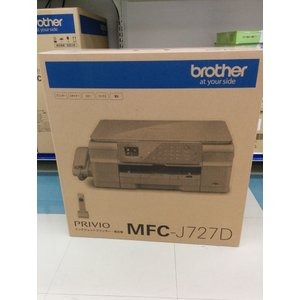 PRIVIO MFC-J730DN インクジェット複合機 ★子機無し★ pcweb