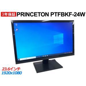 中古パソコン その他 PRINCETON PTFBKF-24W