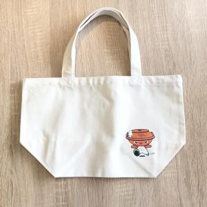 アッシーのオーガニックバッグSサイズ|pczakka