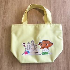 アッシーの保冷バッグ|pczakka