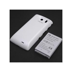 【特別価格】【送料無料】超大容量バッテリーパック AQUOS PREMIUM 009SH(ホワイト)