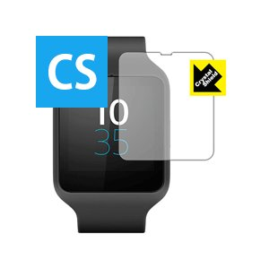 SmartWatch 3 保護フィルム Crystal Shield