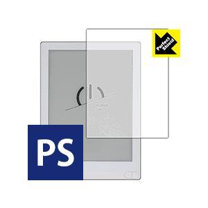 Likebook Mimas (T103D) 防気泡・防指紋!反射低減保護フィルム Perfect Shield|pda