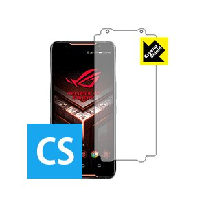 【光沢タイプ】液晶保護フィルム(保護シート) ※対応機種 : ASUS ROG Phone ZS60...