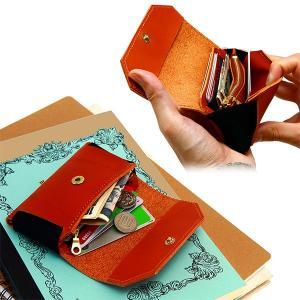【セール】ウォレット ミニウォレット 財布 AGILITY affa アジリティ アッファ エラミニウォレット【1901】|pdd