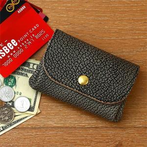 小銭入れ ミニ財布 カードケース AGILITY affa アジリティ アッファ ポワロ|pdd