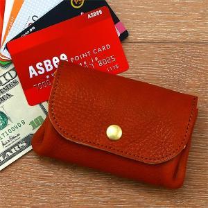 小銭入れ ミニ財布 カードケース AGILITY affa アジリティ アッファ ポワロ pdd