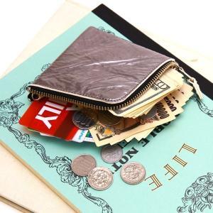 【セール】【ネコポス】ハーフウォレット コインケース カードケース AGILITY affa アジリティ アッファ スクエアウォレット[M便 3/3]【1901】|pdd