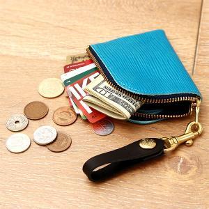 【セール】【ネコポス】革命的財布・コインカードケース AGILITY affa アジリティ アッファ アルジャン[M便 3/3]【1901】|pdd