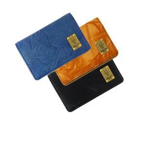 【セール】【ネコポス】名刺入れ カードケース 羊革 レザー 日本製 レディース AGILITY affa アジリティ アッファ シープカードケース[M便 3/3]【1901】|pdd