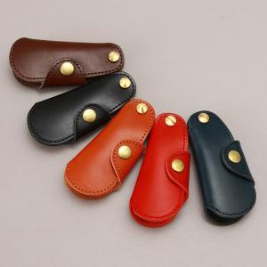 【ネコポス】キーケース 靴ベラ シューホーン キーフック 真鍮 本革 一体型 レザー AGILITY affa アジリティアッファ シューホーンキーホルダー[M便 3/3] pdd