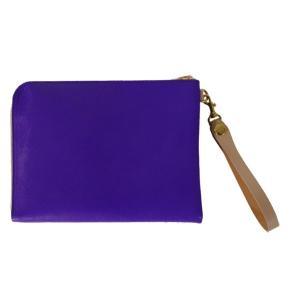 【セール】クラッチバッグ レザー iPad mini 7インチタブレット 保護ケース バッグインバッグ AGILITY affa アジリティ アッファ ノーブル【1707】|pdd