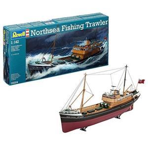 ドイツレベル 1/142 Northsea トロール 漁船 05204 プラモデル|peace-maker