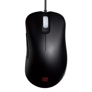 BenQ ゲーミングマウス Zowie EC1-A 大サイズ右手持ち専用/プラグ&プレイ設計
