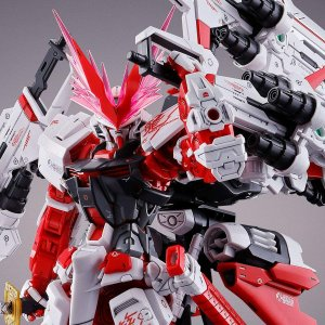MG 1/100 ガンダムアストレイ レッドドラゴン|peace-maker