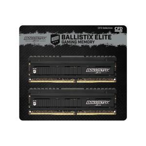 CFD販売 デスクトップPC用ゲーミングメモリ Ballistix Elite PC4-28800(...