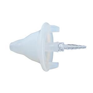 ストーマ洗腸 アルケア 2段式ストッパー (コロクリンPC別売部品) 製品番号13412 1個 アルケア ストーマ 人工肛門洗腸部品|peacecare