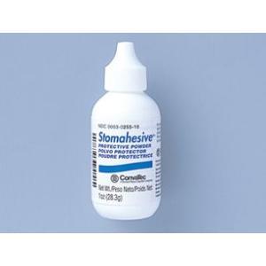 バリケアパウダー 28.3g 製品番号PW30 1本/箱 コンバテック ストーマ 粉状皮膚保護剤