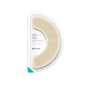 ブラバ テープ XL 幅4.4cm×直径17cm 20枚/箱 製品番号 12076 コロプラスト ストーマ アクセリ