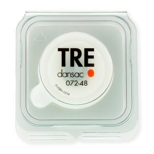 TREシール(トレイシール) 外径48mm 10枚/箱 7248 ダンサック ストーマ ケア アクセサリ 皮膚 保護 剤|peacecare