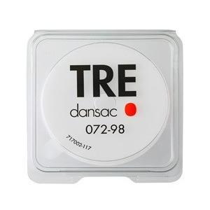 TREシール(トレイシール) 外径98mm 3枚/箱 7298 ダンサック ストーマ ケア アクセサリ 皮膚 保護 剤|peacecare
