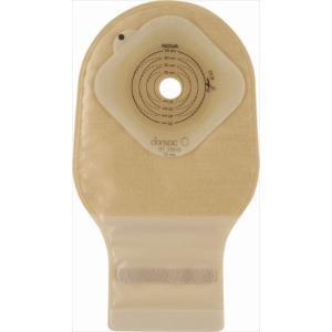 ノバ1ミニフォールドアップ 透明 / 肌色 平面 フリー 貼付期間1〜3日 製品番号82615 82515 10枚/箱 ダンサック ストーマ 1ピース 装具|peacecare