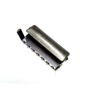 サスペンダー用サイズ調整金具 40mm AG|peacekoubou