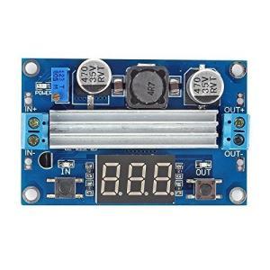 DC-DC 電源モジュール 昇圧型 DCコンバーター DCレギュレーター 3~35V to 3.5~35V 100W/6A (昇圧型100W) peaces
