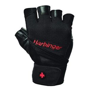 リストラップ機能でリフティングトレーニング時の手首のけがを防ぎます。甲部と指の間にストレッチ素材を使...