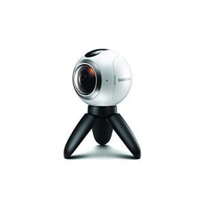 4K対応360度カメラ 互換性のある機種 : Galaxy S6、 S6 edge、 S6 edge...
