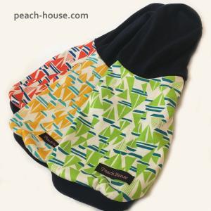 マリンヨットパーカー|peach-house2