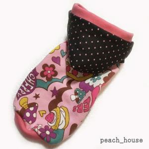 【SALE】POPパーカー |peach-house2