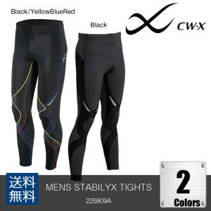 CW-X MENS STABILYX TIGHTS [225809A] シーダブリューエックス メンズスタビライクスタイツ