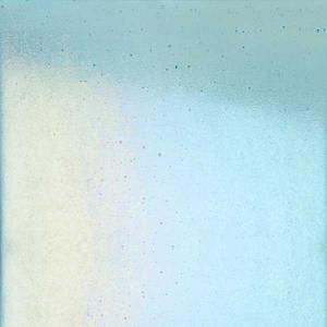 ライトアクアマリンブルー イリデセント IR1408 約10cm×約10cm 膨張係数90    銅...