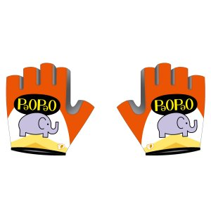 パオパオ グローブ パオパオ|pearlizumi-original