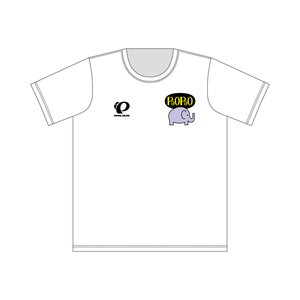 パオパオ Tシャツ パオパオ|pearlizumi-original