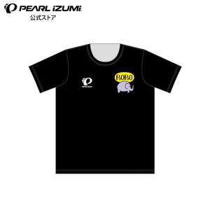 パオパオ Tシャツ ブラック|pearlizumi-original