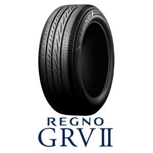 BRIDGESTONE(ブリヂストン) REGNO レグノ GRVII GRV2 225/55R18 98V pearltireweb
