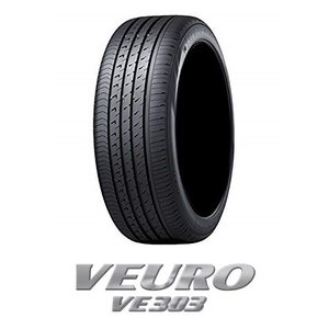 DUNLOP(ダンロップ) VEURO ビューロ VE303 215/60R16 95V pearltireweb