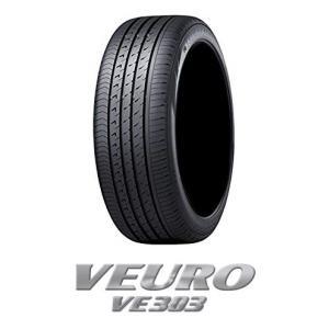 DUNLOP(ダンロップ) VEURO ビューロ VE303 235/45R18 98W XL pearltireweb