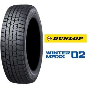 DUNLOP(ダンロップ) WINTER MAXX 02 ウインターマックス WM02 145/65...
