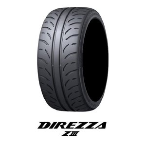 DUNLOP(ダンロップ) DIREZZA ディレッツァ ZIII ジースリー Z3 235/40R18 91W pearltireweb