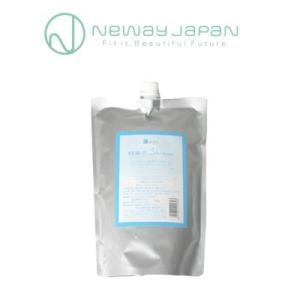 ニューウェイジャパン パイウェイ エコパイシャンプー 800ml詰替用|pechka