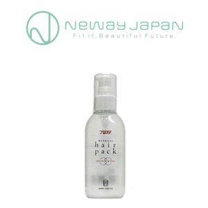 ニューウェイジャパン パイウェイ ミネラルヘアパック 120ml|pechka