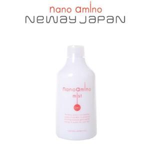 ニューウェイジャパン ナノアミノ ミスト 300ml 詰替|pechka