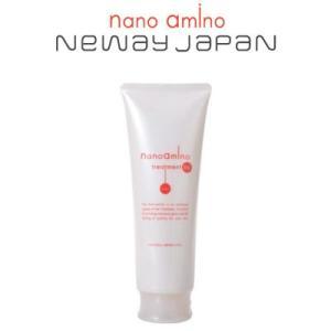 ニューウェイジャパン ナノアミノ トリートメント RM 250g|pechka