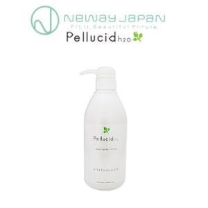 ニューウェイジャパン ペルシード 薬用マイルドボディウォッシュ 500ml pechka